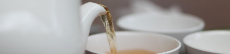Tee und Wolle Lädle