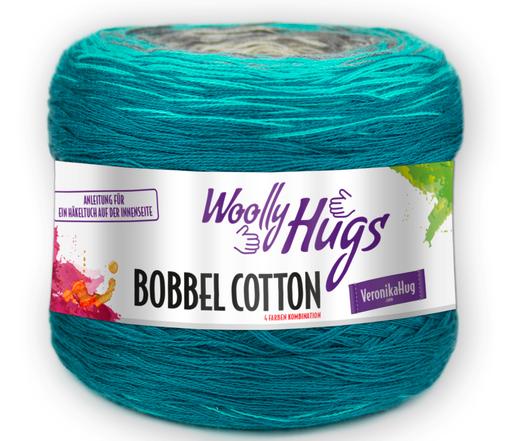 Bobbel Wolle